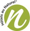 Hôtels au Naturel