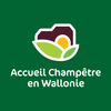Accueil Champêtre en Wallonie