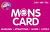 Mons Card