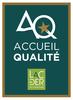 Accueil Qualité - Lac du Der