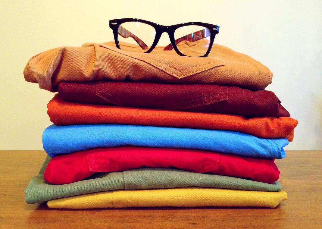 Vêtements_La_Roche_Posay ©Pixabay.jpg