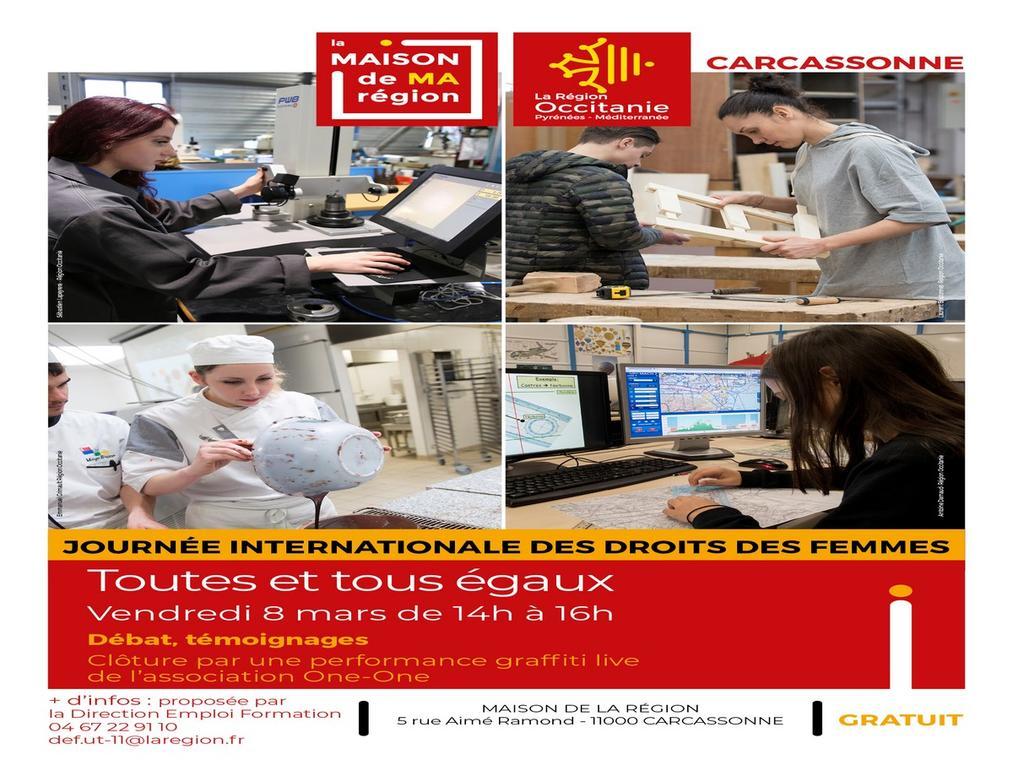FLYER MDR carcassonne-journee de la femme pour Tourism system.jpg