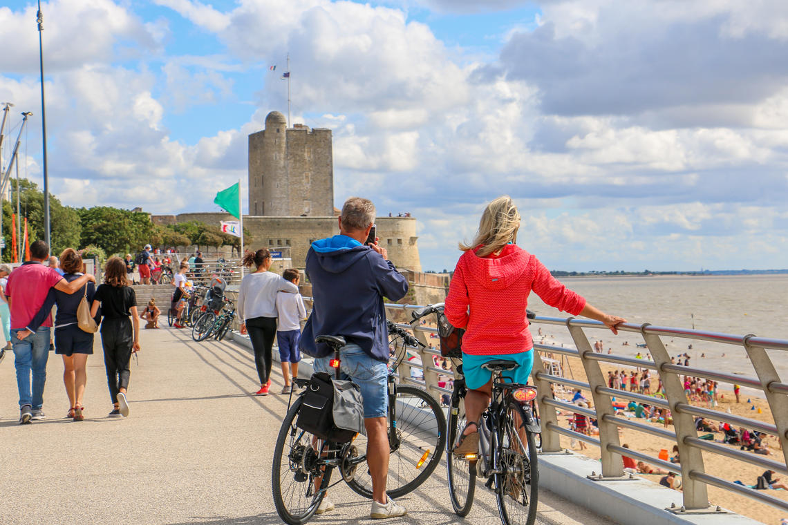 rochefort-ocean-fouras-grande-plage-vélo©Julie-Paulet.JPG