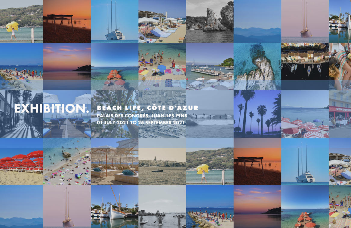 Exhibition Beach Life Cote d Azur by Simon Robinson 2.jpeg