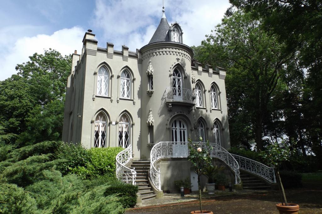 Château des Tourelles Coulogne - photo Hervé Deguines .JPG