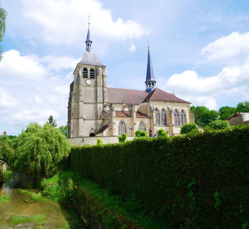 Église Soulaines - ®OT Grands Lacs de Champagne (5).JPG