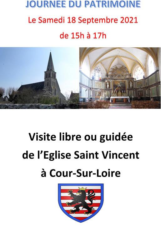 JOURNEE DU PATRIMOINE Cour sur Loire.jpg