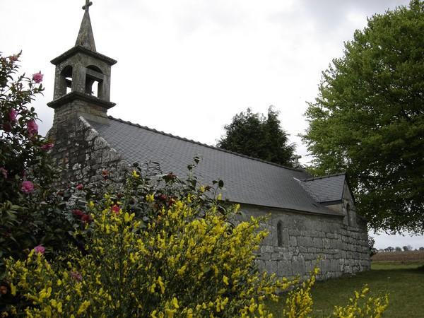 chapelle St Georges - Meslan - crédit photo OTPRM (11).JPG