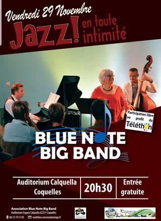 jazz en toute intimité blue note big band 29 novembre coquelles.jpg