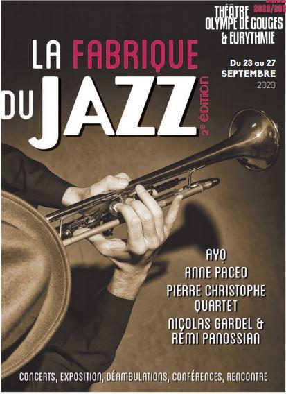 15.09.2020 au 02.10.2020 Exposition photos Rétrospective Fabrique du jazz 2019.JPG