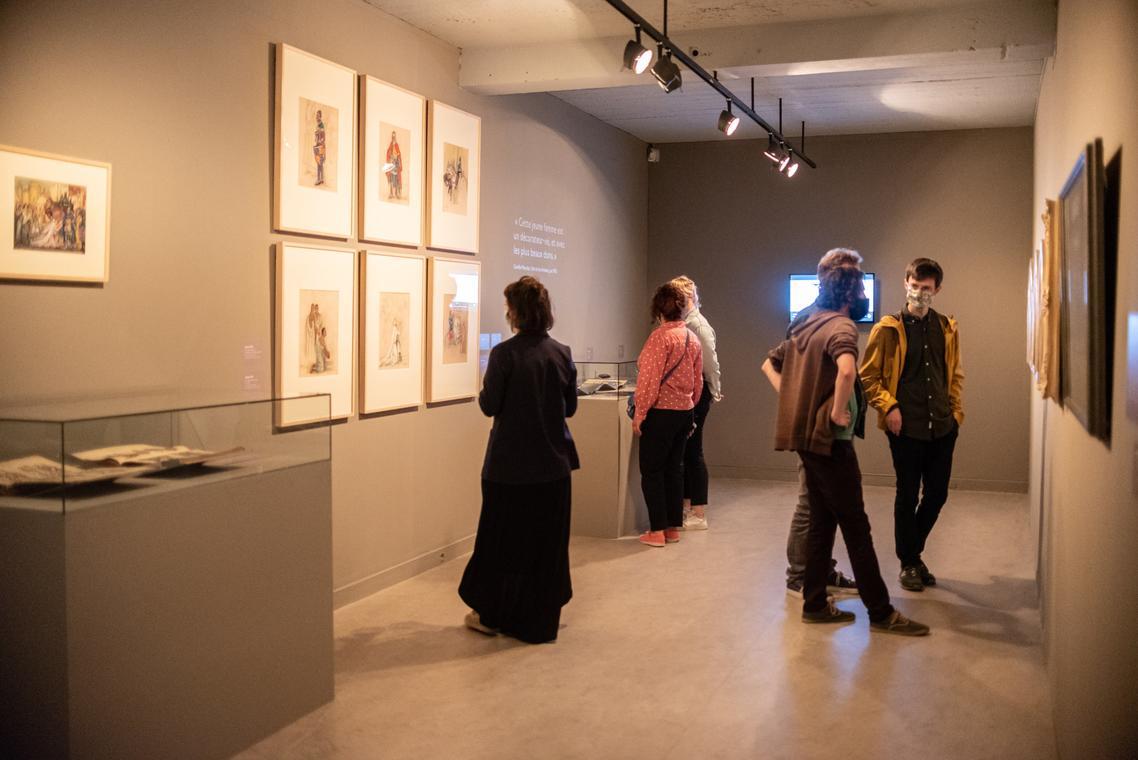 visite peintures des loitains 11oct.jpg