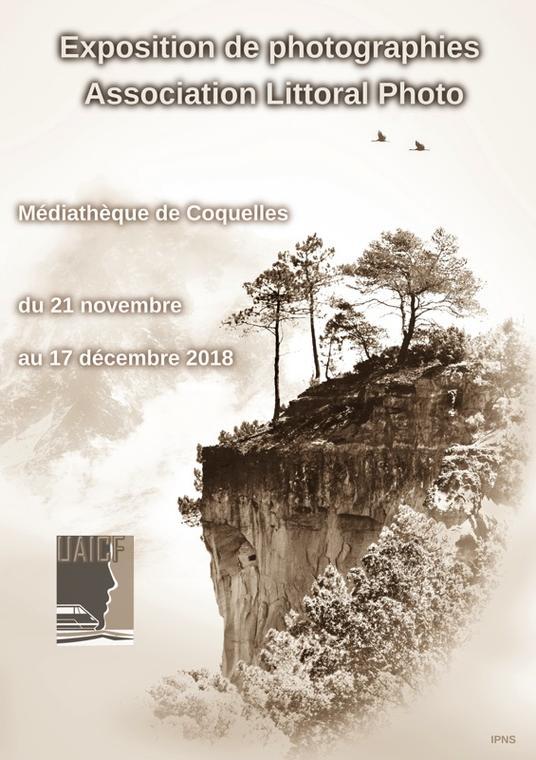 Exposition photographique de l'association « Littoral photo ».jpg