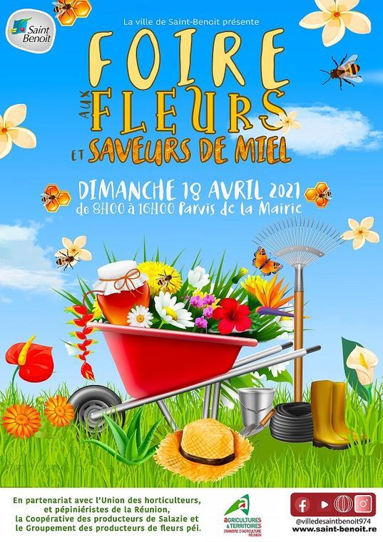 affiche foire aux fleurs et saveurs de miel.jpg