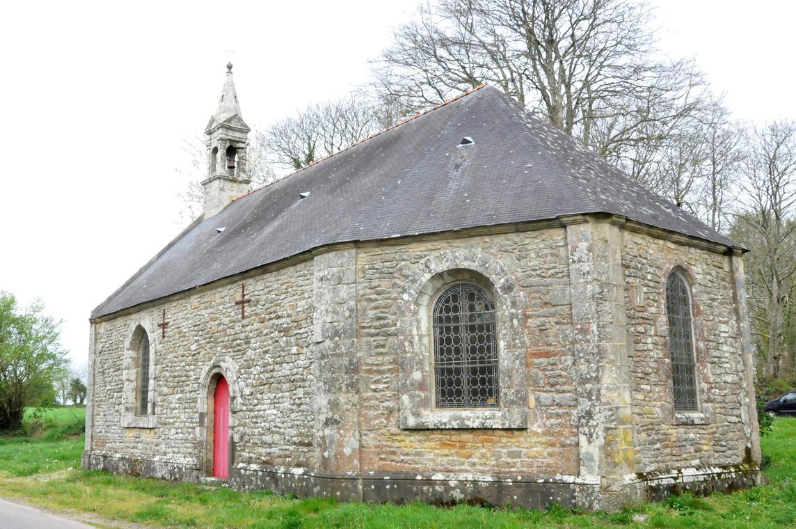 chapelle ND de Poulran - Priziac - ©OTPRM (4).JPG