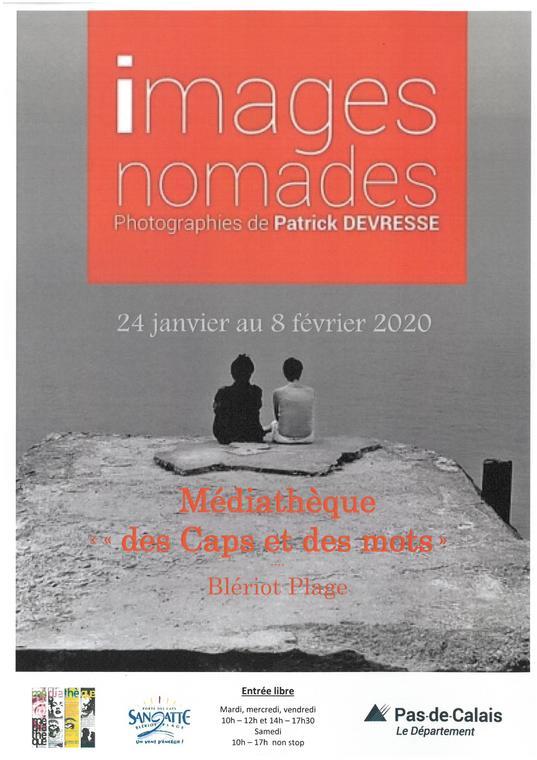 Images nomades 25 janvier 8 février Blériot-Plage  médiathèque des caps et des mots .jpg