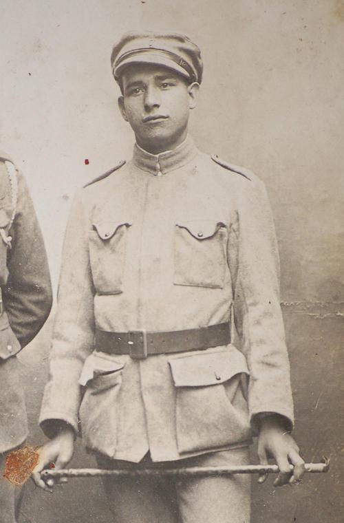 Expo ATB - Portrait photographique soldat portugais - Copyright Collection privée ATB 1418.JPG