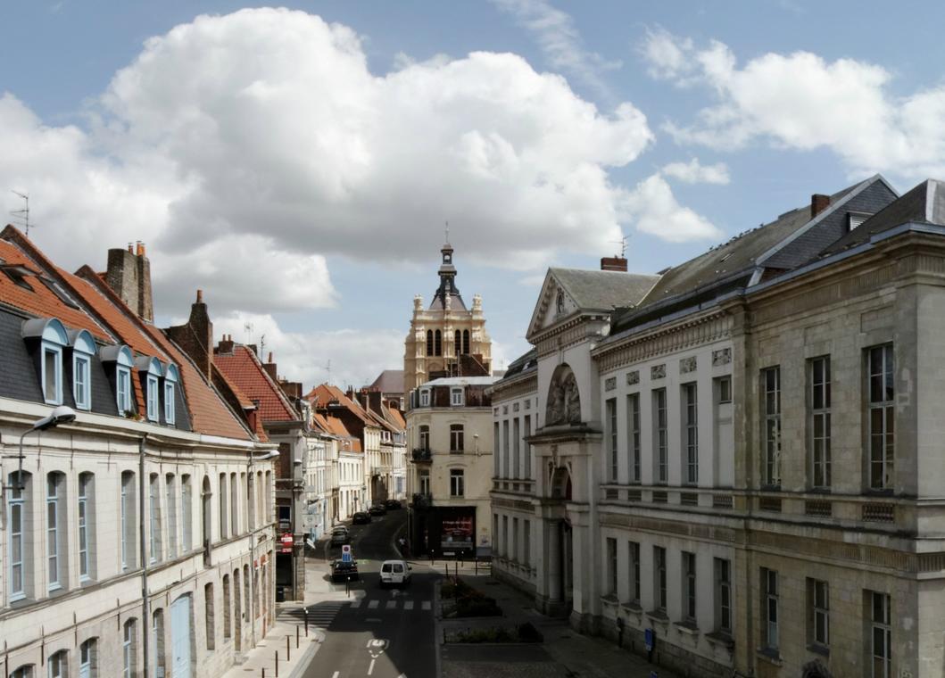 Douai-temps Roi-Soleil-vue-ville-Douai-Nord-France (c) AD Langlet.jpg