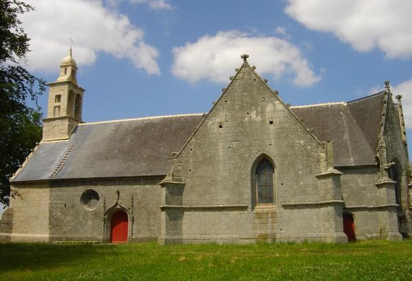chapelle St Sébastien - Le Faouët - crédit photo OPTRM (27).JPG