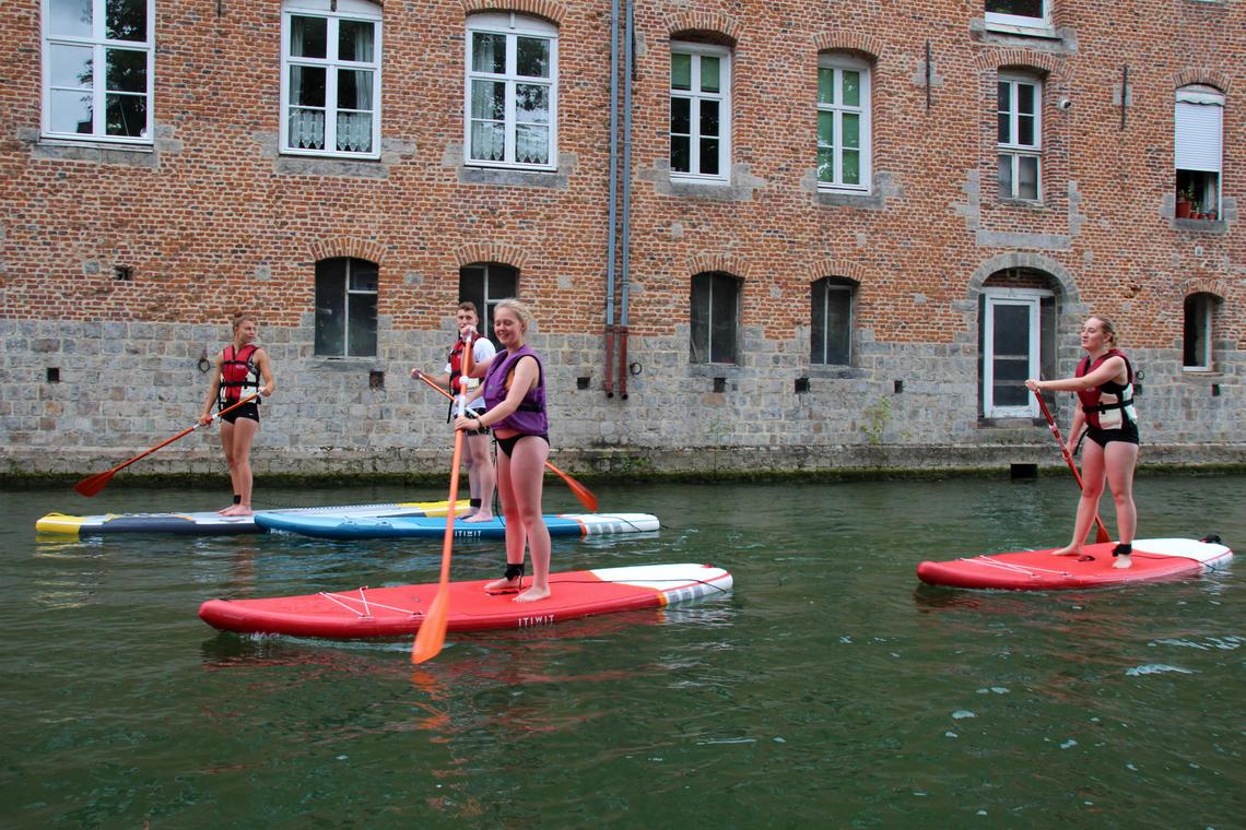 Balade en paddle - Scarpe - paddle - Douai - Douaisis - Nord - France (2).JPG