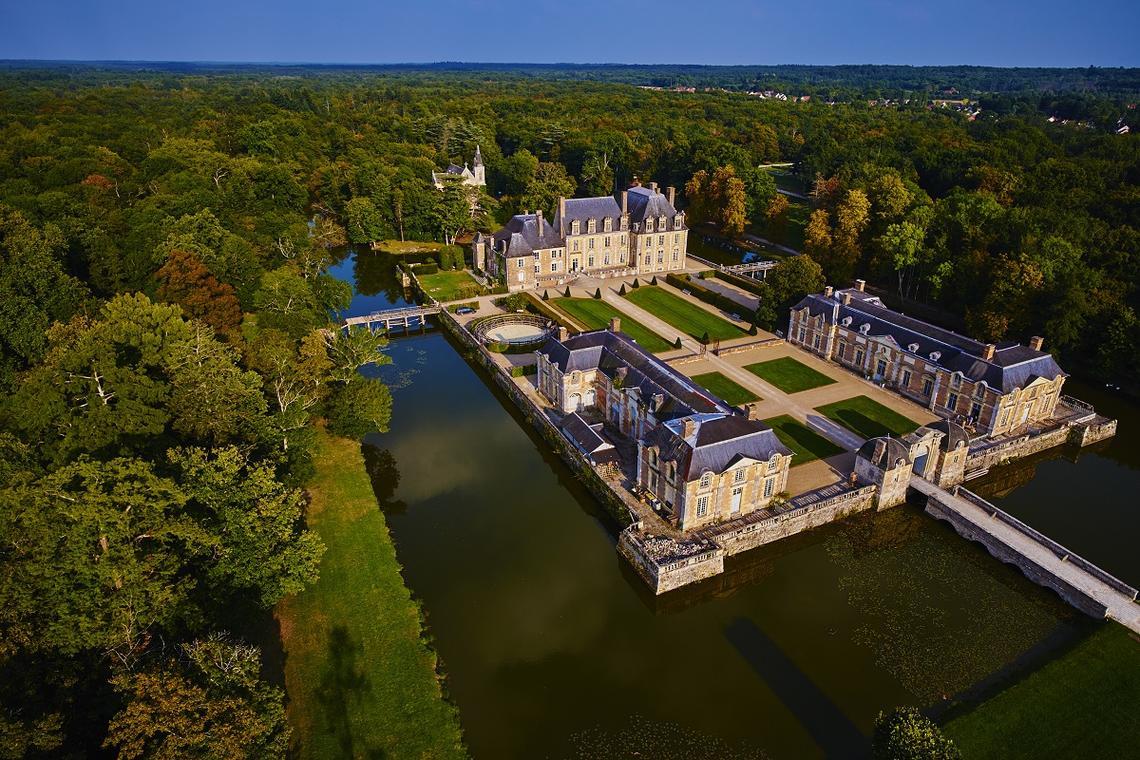Chateau de la Ferte saint aubin.jpg
