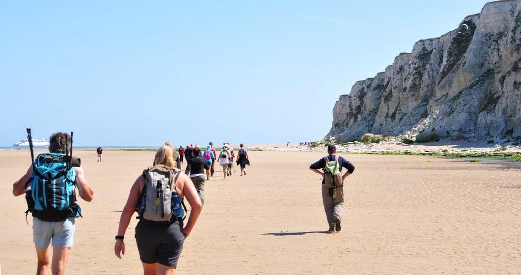 Randonnée sur le littoral de Calais Cote d'Opale Photo Jeunes et Nature (3).jpg