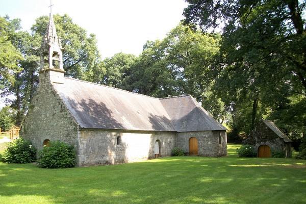 Chapelle St Eugene - Locmalo - Pays roi Morvan - Morbihan Bretagne Sud - Credit photo OTPRM (4).JPG