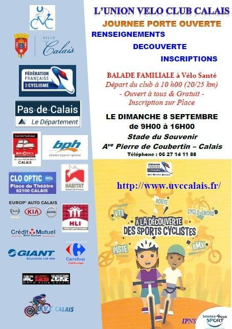 porte ouverte Union Velo Club Calais.jpg
