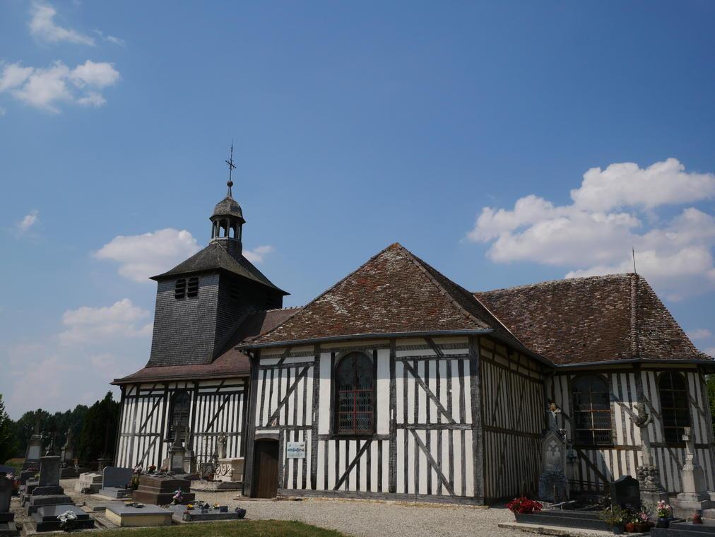 Église Mathaux - ®OT Grands Lacs de Champagne L.V (25).JPG