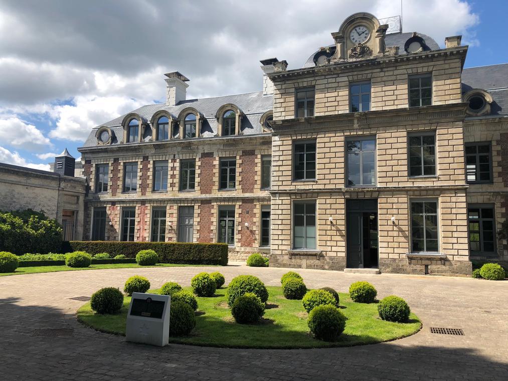 Château Ranchicourt -Copyright OTBB.JPG