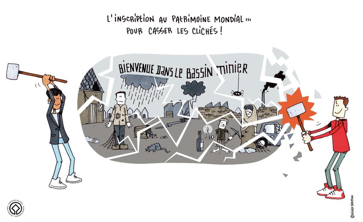Voyage en terrain connu - Illustration Olivier Sampson.jpg