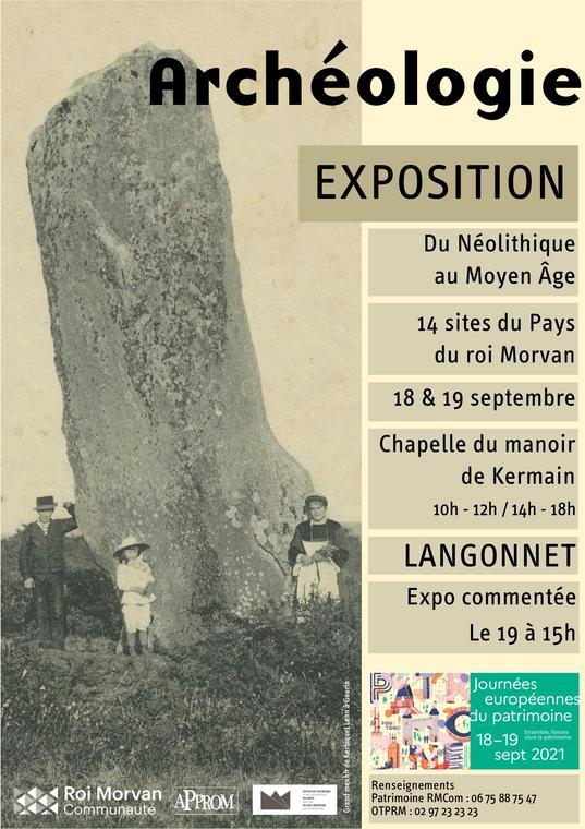 Affiche Archéologie à Kermain.jpg