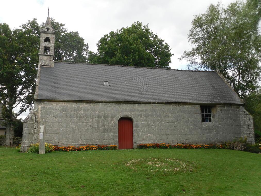 chapelle St Brendan - Langonnet - crédit photo OTPRM (9).JPG