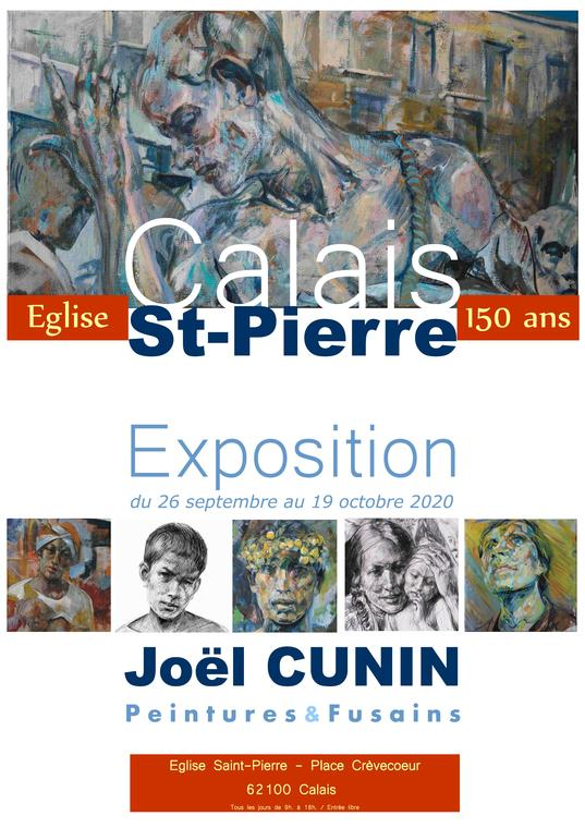 exposition Joël CUNIN.jpg