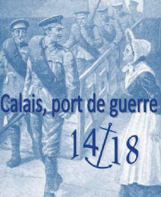 Calais port de guerre 14 18 du 12 au 23 septembre.JPG