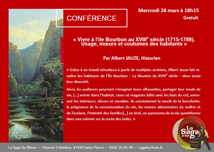 Conference Albert Jauze.jpg