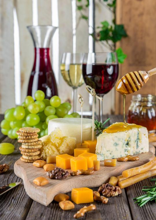 Gastronomie_La_Roche_Posay ©Pixabay.jpg