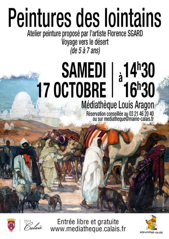 Peintures des lointains - 17 octobre - MBA.jpg