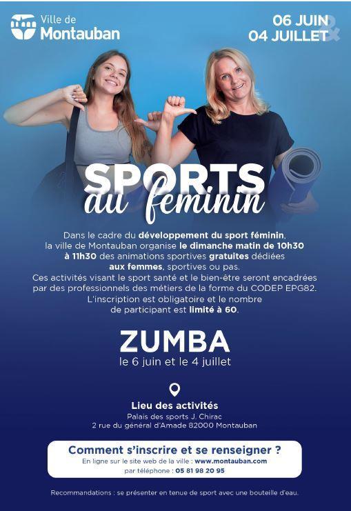06.06.2021 et 04.07.2021 Sports au féminin.JPG