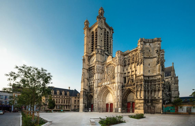 Cathédrale de Troyes © Olivier Gobert -Troyes La Champagne Tourisme (35).jpg