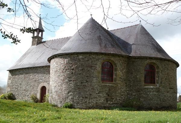 chapelle St-Philibert - Gourin - crédit photo OTPRM (3).JPG