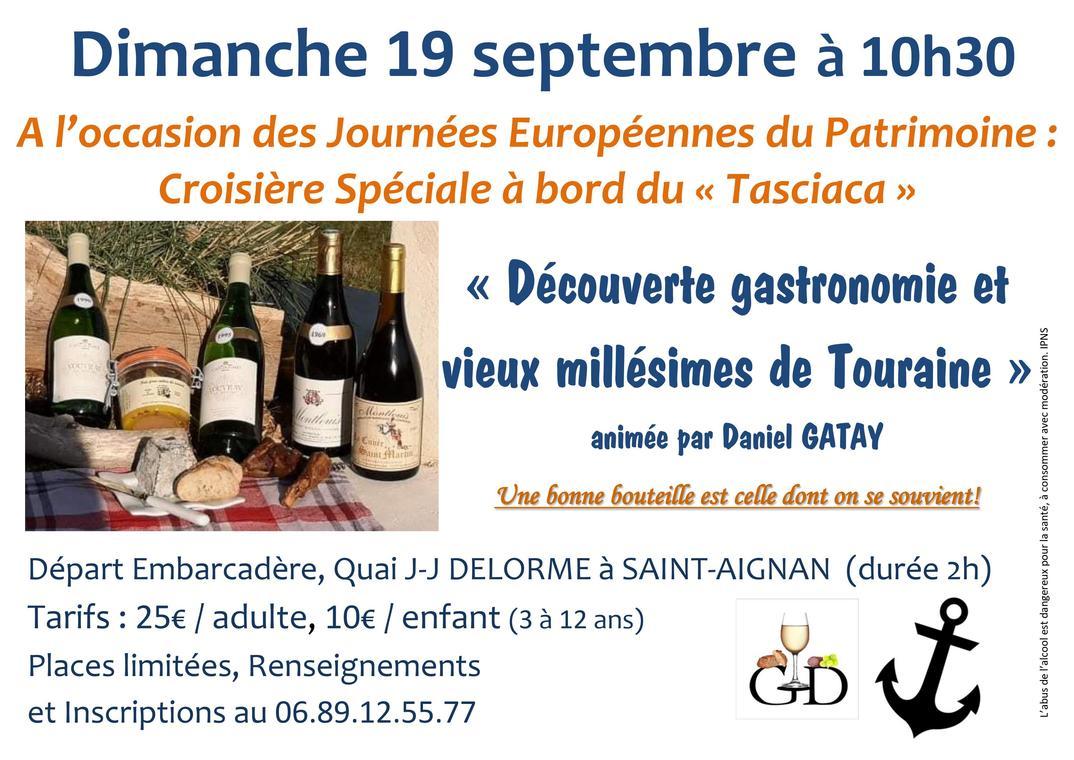 Affiche Dimanche 19 septembre gastronomie et millésimes JEP 2021.jpg