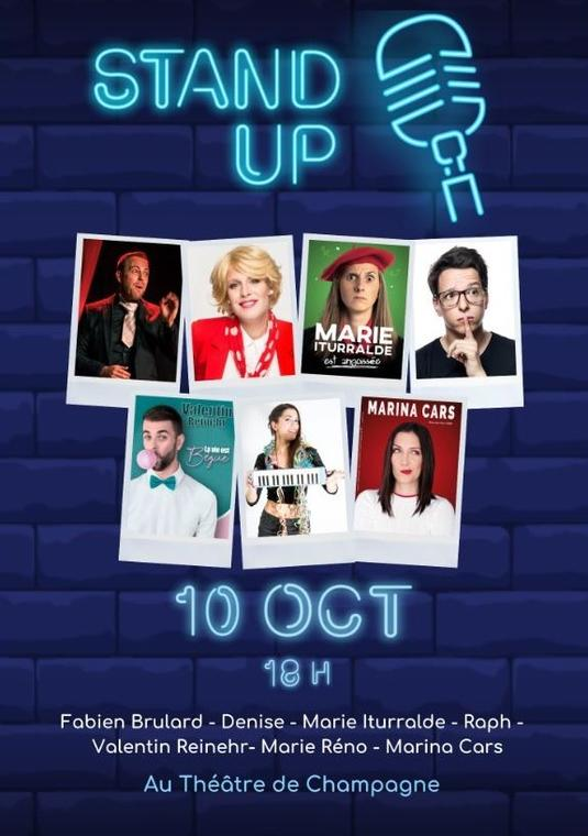 10 oct - Plateau stand up.JPG
