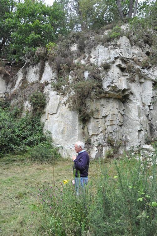 P3 - carrière pierre blanche - Gourin - crédit photo OTPRM (6).JPG