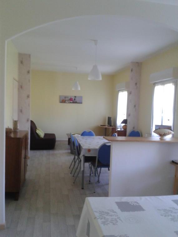 Appartement Les Clairbaudières - Paizay le Sec - ©Les Clairbaudières.jpg