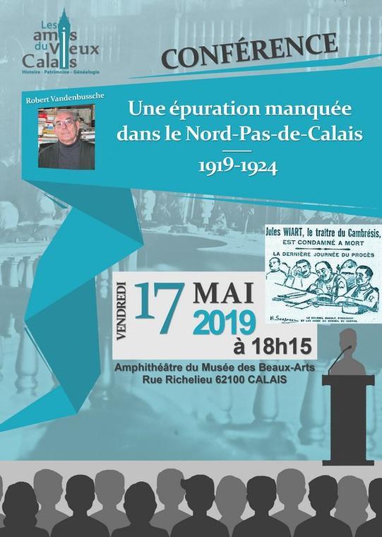 conférence  UNE EPURATION MANQUEE DANS LE NORD-PAS-DE-CALAIS  1919 - 1924.jpg