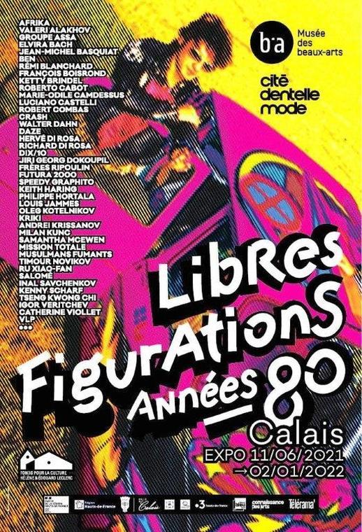 606efe2272e7e5f274acb650Affiche exposition Libres Figurations. Musée des beaux-arts et Cité de la dentelle et de la Mode de Calais, 2021 bd site web.jpg