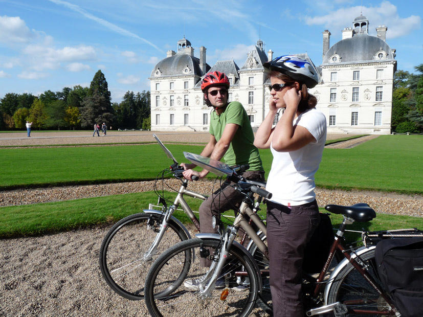 Loire Valley Travel - Randovélo