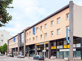 Hôtel Ibis Budget - Troyes