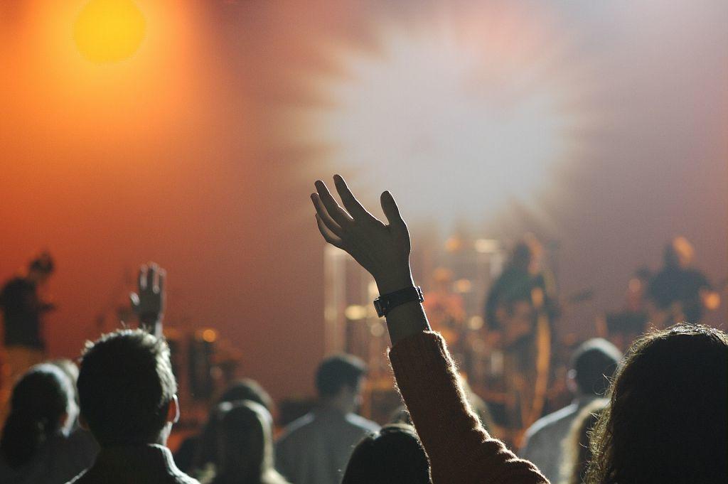 Ayo en concert