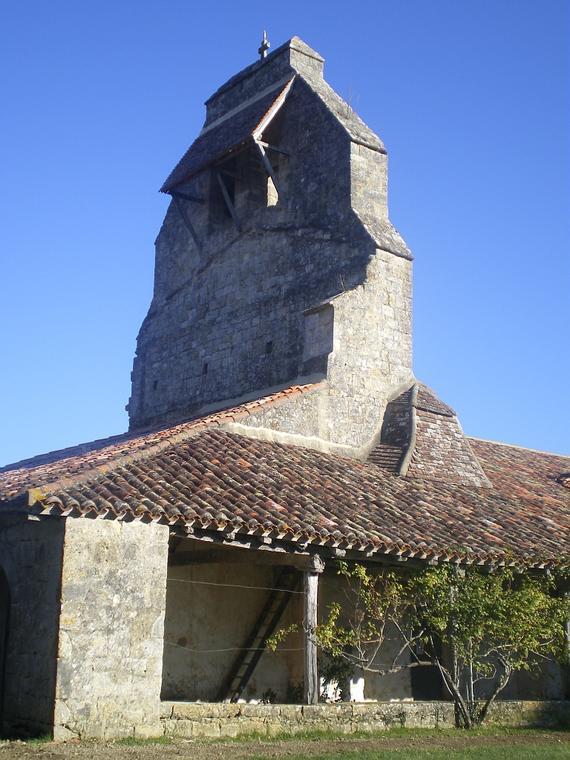 Église d'Heux